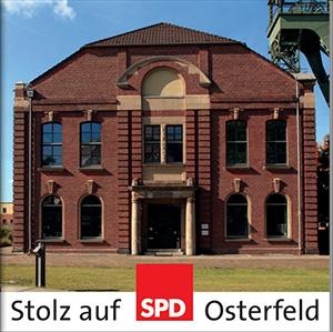 SPD-Programm für Osterfeld.