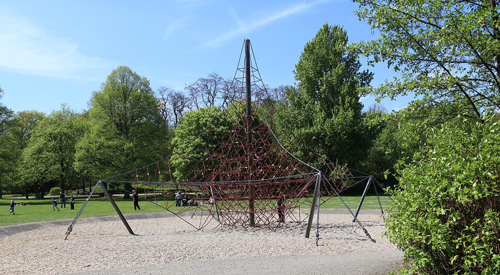Revierpark Vonderort